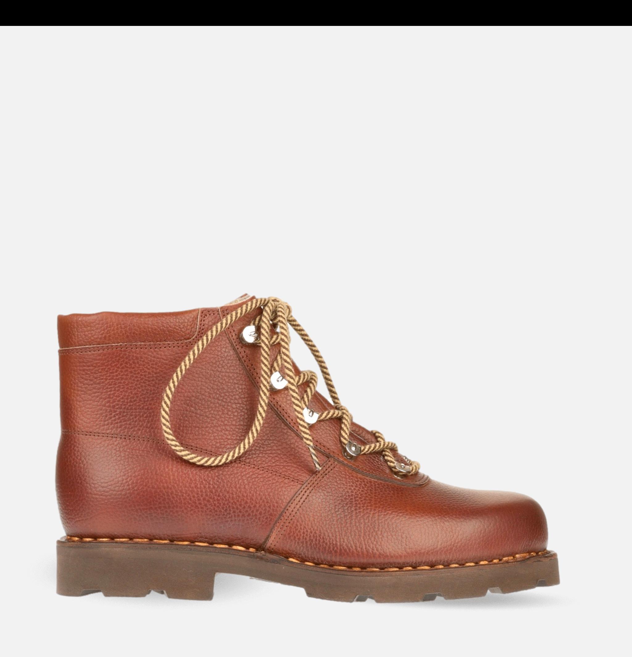 Chaussures Farchoc Marron