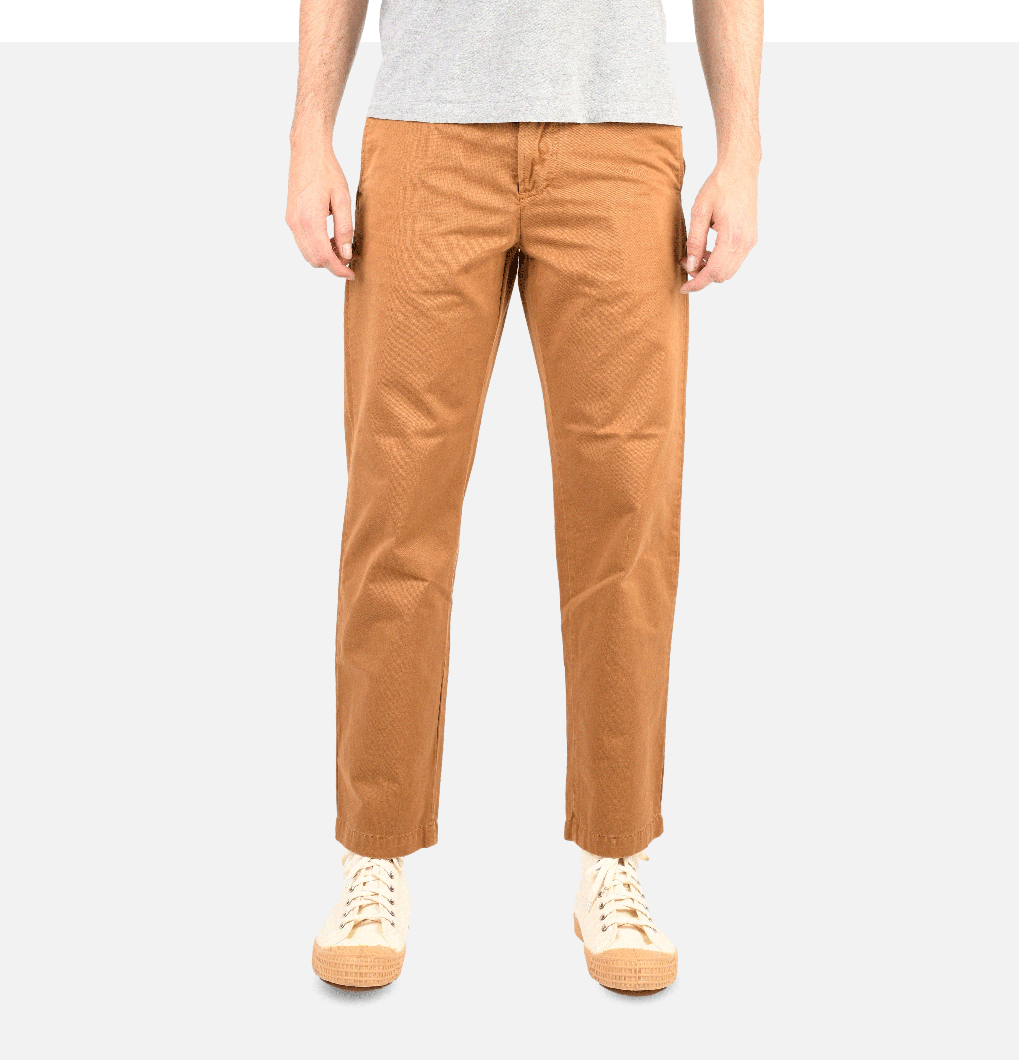 Loose Chino Rubber