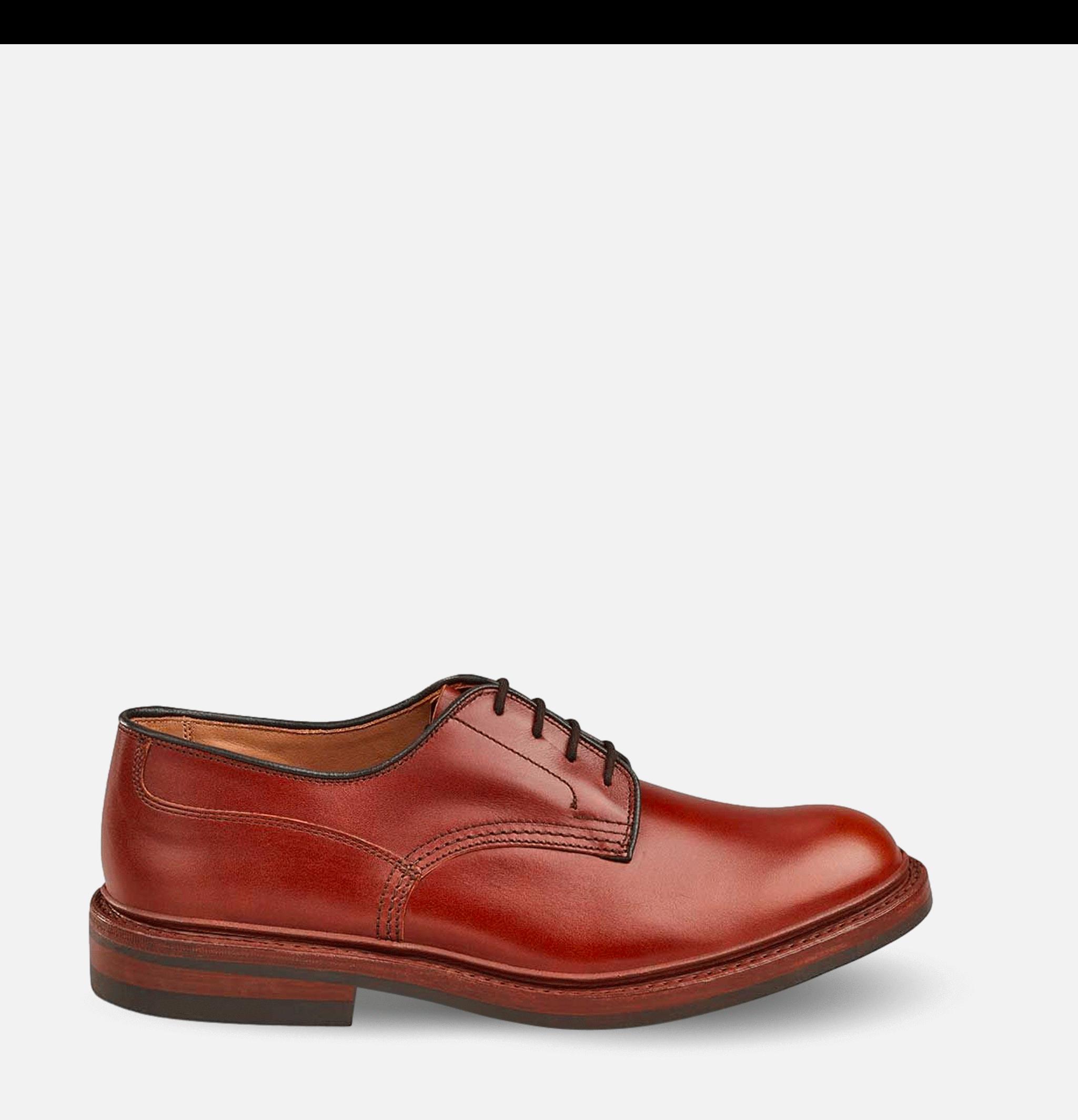 Chaussures Woodstock Marron