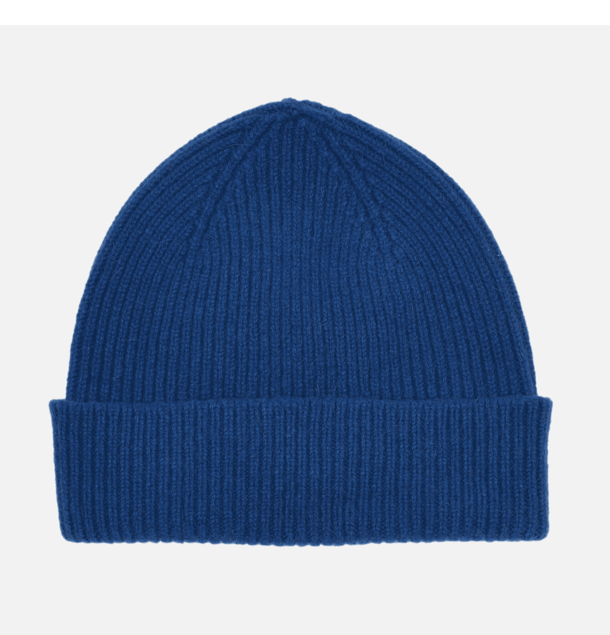 Ribbed Hat Turn Up Humber