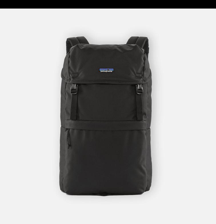 Arbor Lid Pack Black